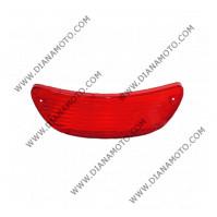 Стъкло за стоп Peugeot Speedfight 50 - 100 червен к. 5565