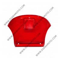 Стъкло за стоп Suzuki Lets 50 CA1PA червен к. 1251