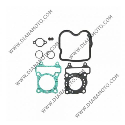 Гарнитури цилиндър к-т с гумички за клапан Honda SH 125 Dylan 125 Chioccila тип А LC равни на код RMS 100689080 к. 8398