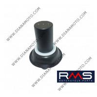 Мембрана за карбуратор с шибър ф 27 мм Majesty 250 OEM 4HC14334000 RMS 121661170 к. 11701