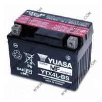 Акумулатор YTX4L-BS Yuasa к. 3850