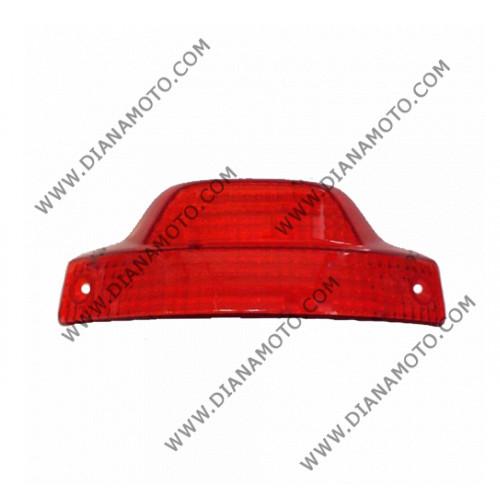Стъкло за стоп Yamaha BWS 50 - 100 -99 червен к. 5544