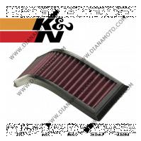 Въздушен филтър K&N KA-1004 к. 5-37
