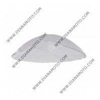 Стъкло за стоп Yamaha Aerox MBK Nitro 50 - 100 за LED стоп бял к. 8498