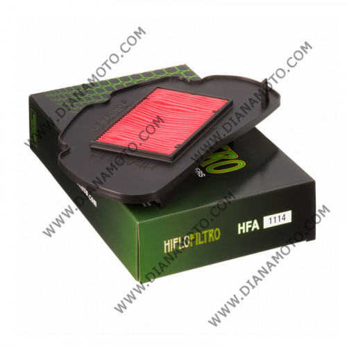 Въздушен филтър HFA1114 к. 11-340