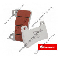 Накладки VD 355 Brembo 07SU27SC RACING SC Performance к. 10378