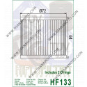 Маслен филтър HF133 к. 11-37