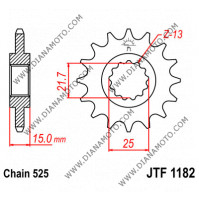 Зъбчатка предна JTF 1182 - 14 к. 7702