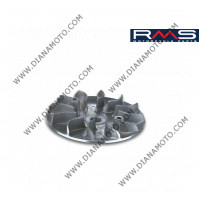 Перка охлаждане трансмисия - полушайба вариаторна Honda SH 300 i RMS 100320650 k. 11497