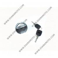 Ключалка  за резервоар GY6 50 Chituma к. 3-2
