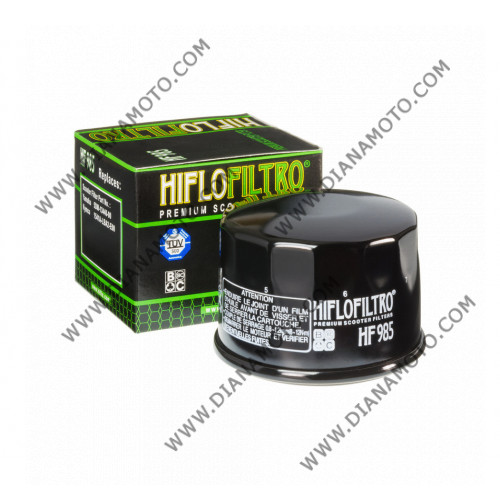 Маслен филтър HF985 к. 11-273