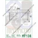 Маслен филтър HF136 к. 11-39