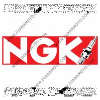 Свещ NGK LR8B 6208 к. 9247