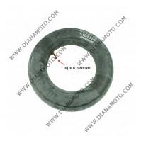 Вътрешна гума 4.00/4.50-8 крив винтил к. 1-376
