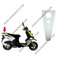 Пластмаса опашка LJ50QT-L к. 3-575