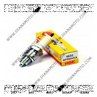 Свещ NGK BPR6HSA 4632 к. 7306