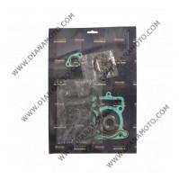 Гарнитури цилиндър к-т с гумички за клапан Yamaha Majesty 180 тип А LC RMS 100689530 = 100689531 к. 7997