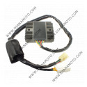 Реле зареждане Honda CBR 1100 XX 01-06 8 кабела 31600-MAT-D51 к. 6518