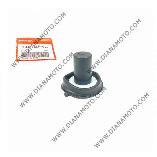 Мембрана за карбуратор с шибър Honda SH 125-150 Dylan 125-150 ОЕМ 16111-KGF-911 ф 24 мм к. 10383